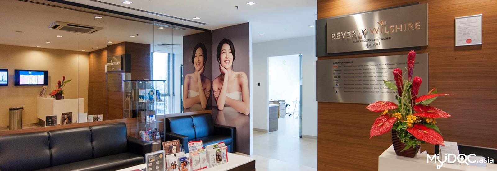 Beverly Wilshire Dental Centre (KL)