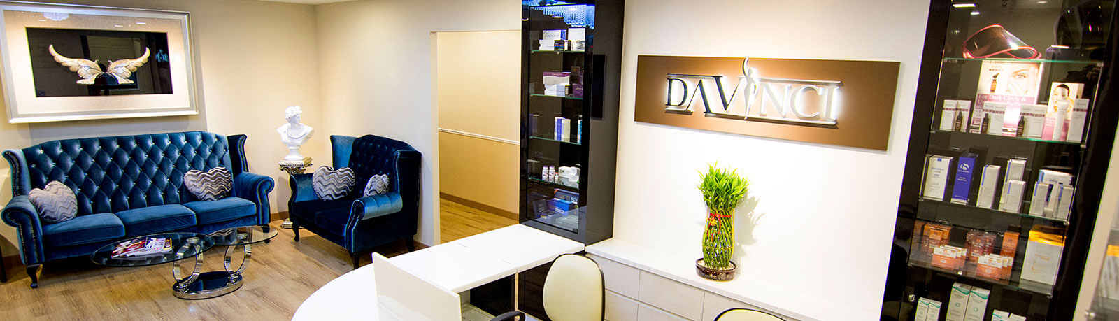 DaVinci Clinic Mid Valley-KL