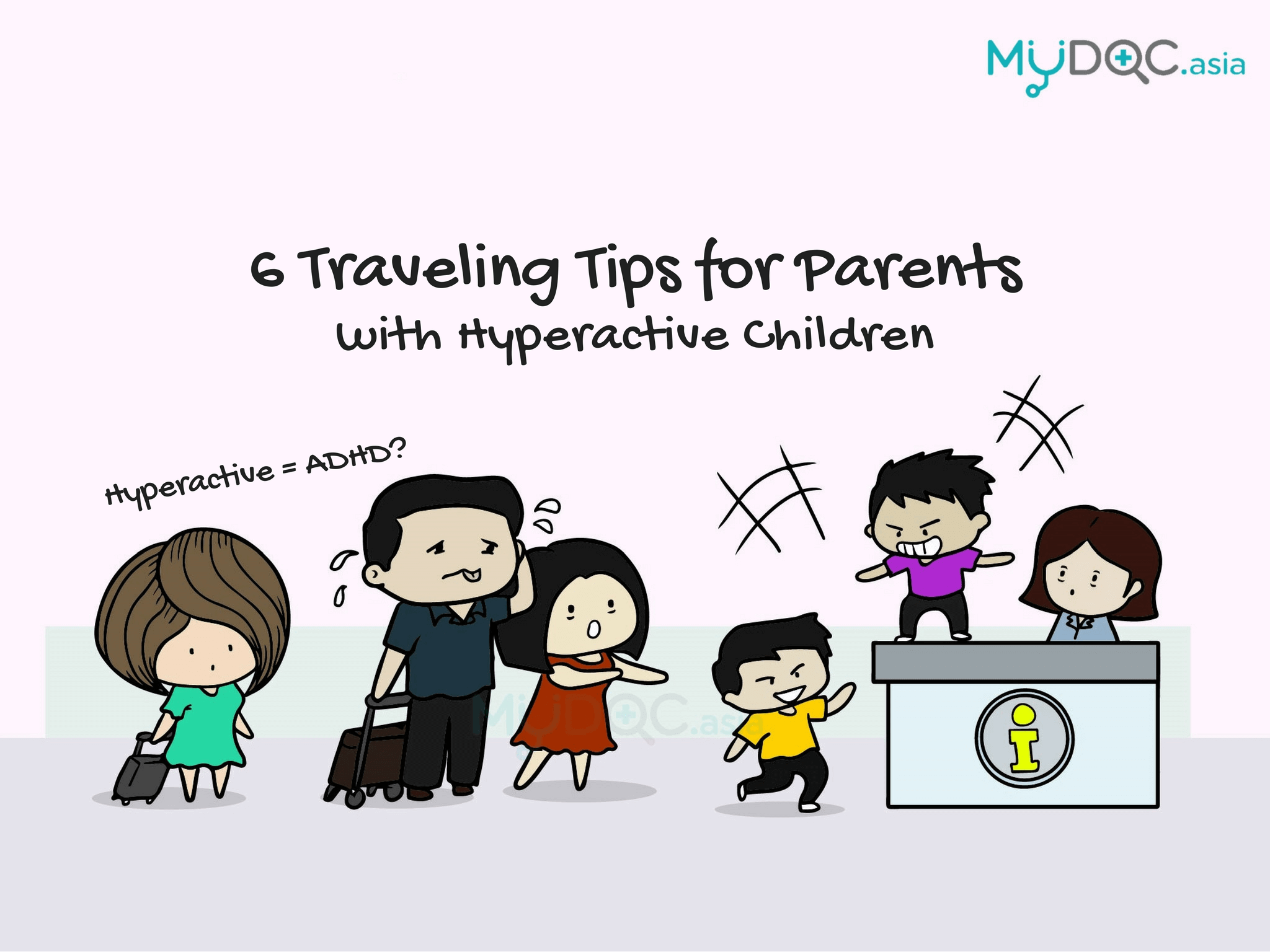 Vacation Tips For Parents Of Children >> 6 Travelling Tips For Parents With Hyperactive Children Erufu Care