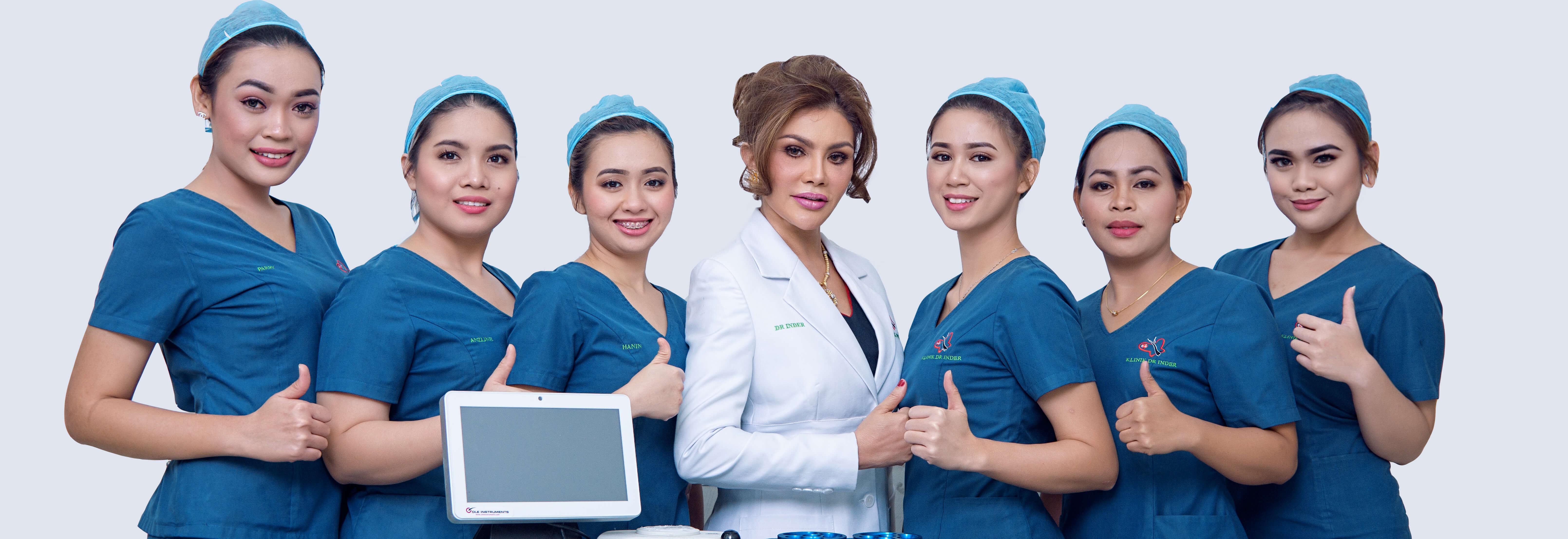 Klinik Dr. Inder