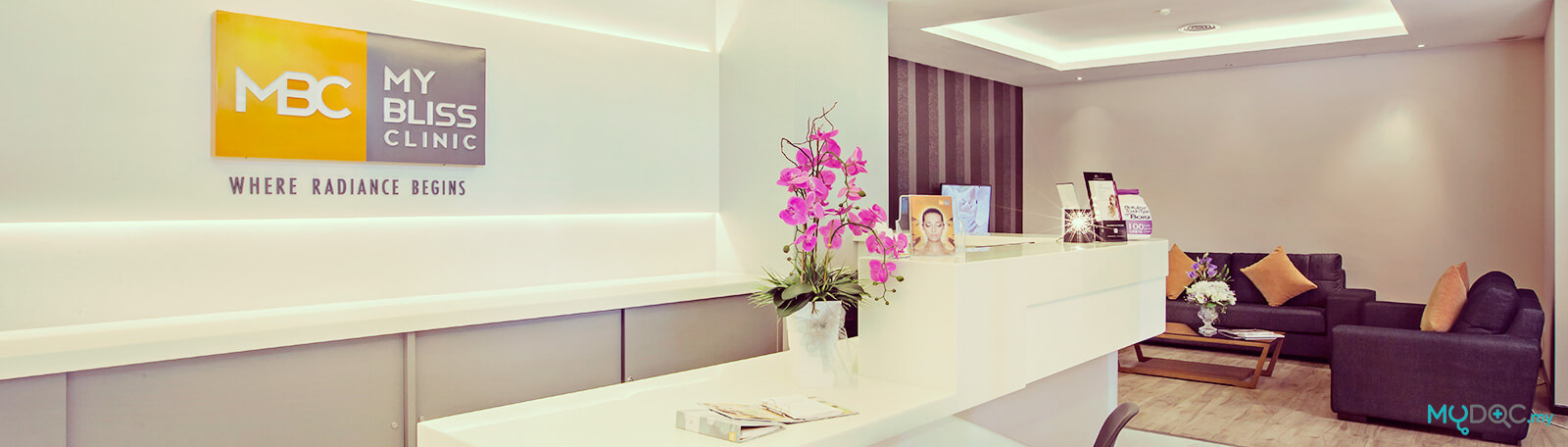 My Bliss Clinic (Publika)