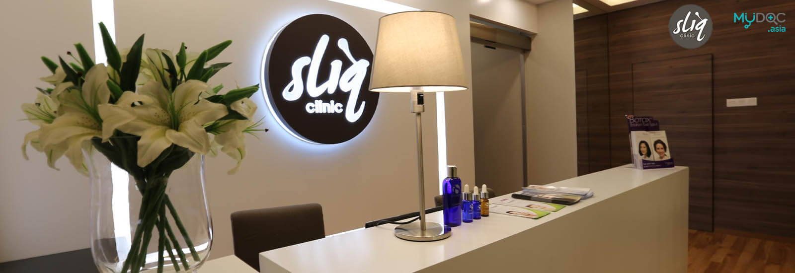 Sliq Clinic - Cover Photo