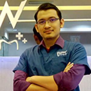 Dr. Mohd Thaqif