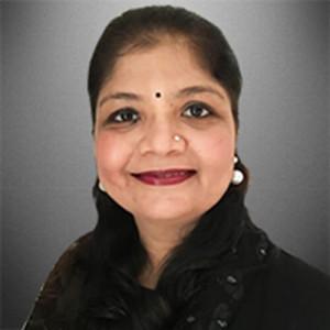 Dr. Chetna Bharatkumar