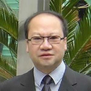 Dr. Alan Ong
