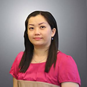 Dr. Jodie Cheong Hui Sze