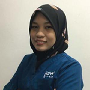 Dr. Noor Faizah Bt. Daud