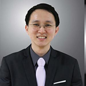 Dr. Gan Wei Chien