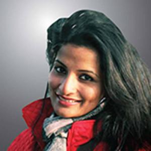 Dr. Jaya Suhasini Jayaraman