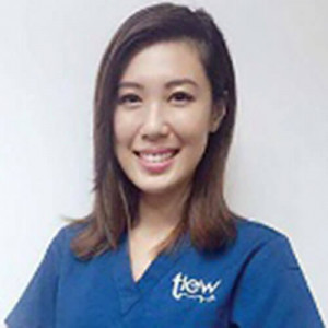 Dr. Juliana Lim May Yin