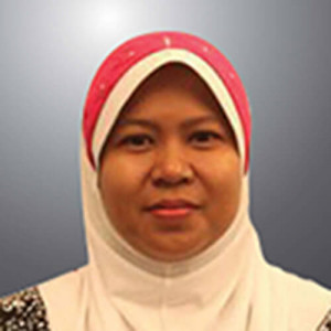 Dr. Latifah Bt Morad