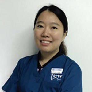 Dr. Lim Ju Ann