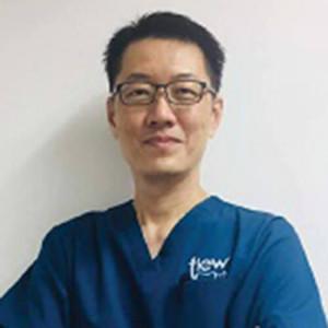 Dr. Ng Wing Kee
