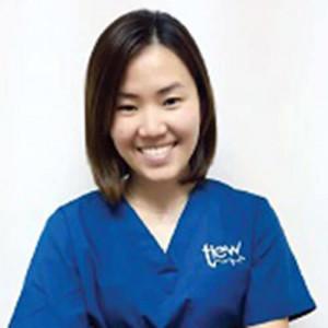 Dr. Ngew Chi Shan