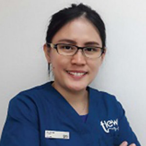 Dr. Sia Nin