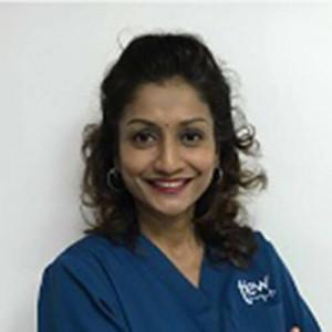 Dr. Subashini Ramani