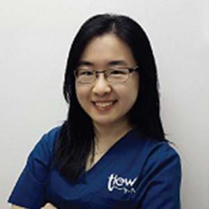 Dr. Tan Cheer Cheers