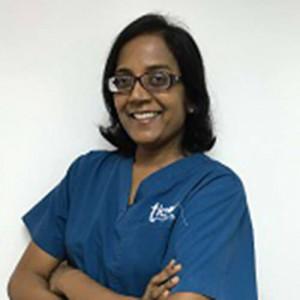 Dr. Vasanthi Kuppusamy