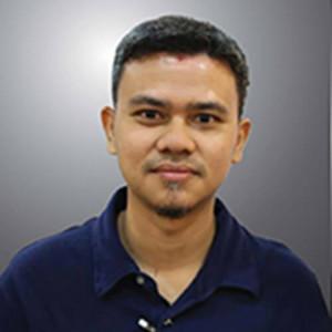 Dr. Zadiron B. Abu Bakar