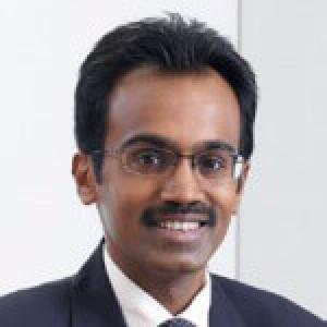 Dr. A Thirupathy Annamalai