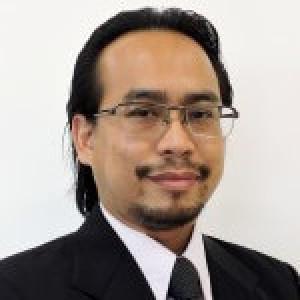 Dr. Ahmad Maujad Bin Ali