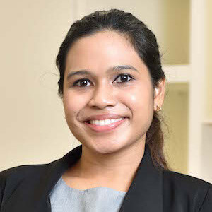 Dr Dhanya Panicker