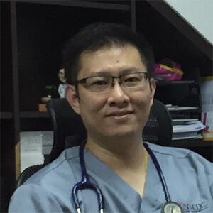 Dr. Hon Kar Foong