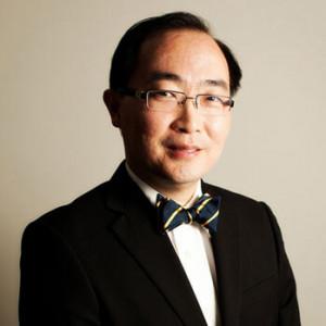 Dato' Dr Ko Chung Beng