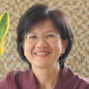 Dr Kok Yin Fun