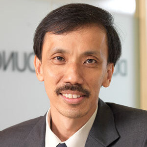 Dr Leong See Yin