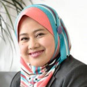 Dr. Marini Binti Othman