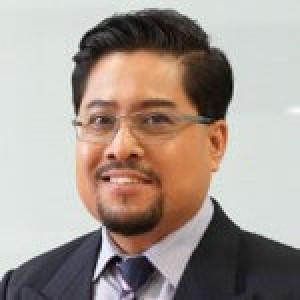 Dr. Mohd Hanizam Bin Jaafar