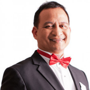 Dr Mohd Ruslan Johan