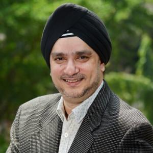 Dr Ranjit Singh Gill