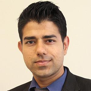 Dr Raymonpall Singh Kler