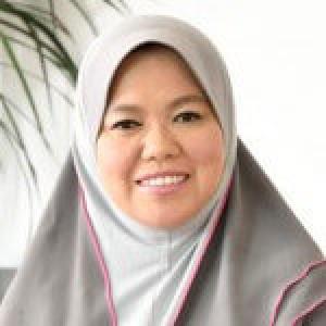 Dr. Rohsila Binti Muhamad