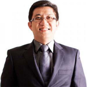 Dr Seah Keh Seng
