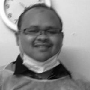 Dr. Junaidi B. Ab Rahman