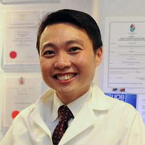Dr. SL Chan