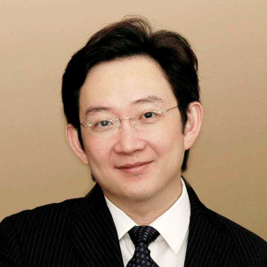 Dr. Donald Ng
