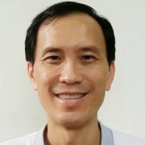 Dr. Tan Lam Seng