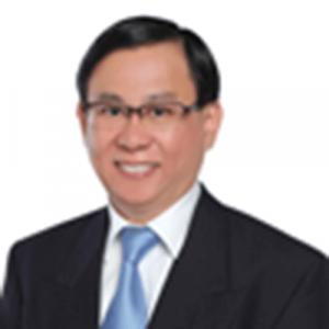 Dr. Joshua Lim Geok Bin