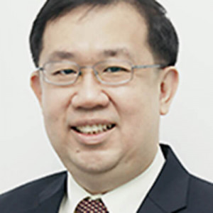 Dr. Bryce Lee Pheng Hean