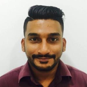Dr. Navin Nair a/l Ramachendren