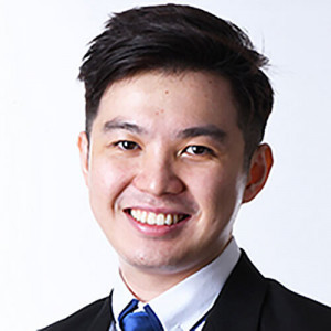 Dr. Chan Chien Chi