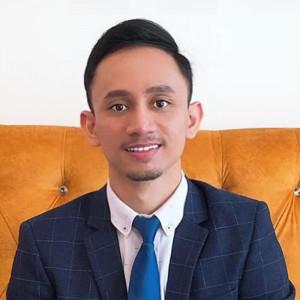 Dr. Mohd Faizal Bin Ahmad