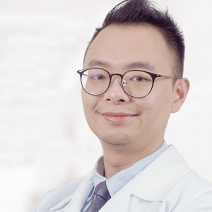Dr. Jesse Chong Jia Xi