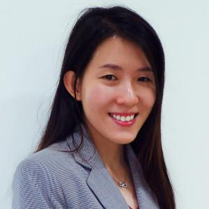 Dr. Tina Lim Zi Tian