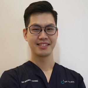 Dr. Brendon Chong Khye Chiat