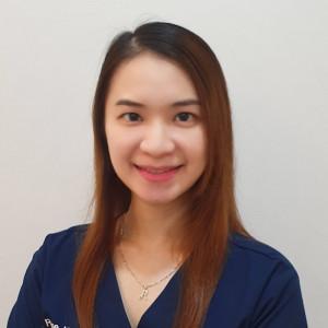Dr. Raine Lim Hai Yuen